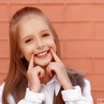 Поставить брекеты ребенку: когда и как?