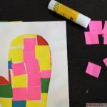 поделки для детей мастер класс