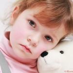 детские страхи в пять лет