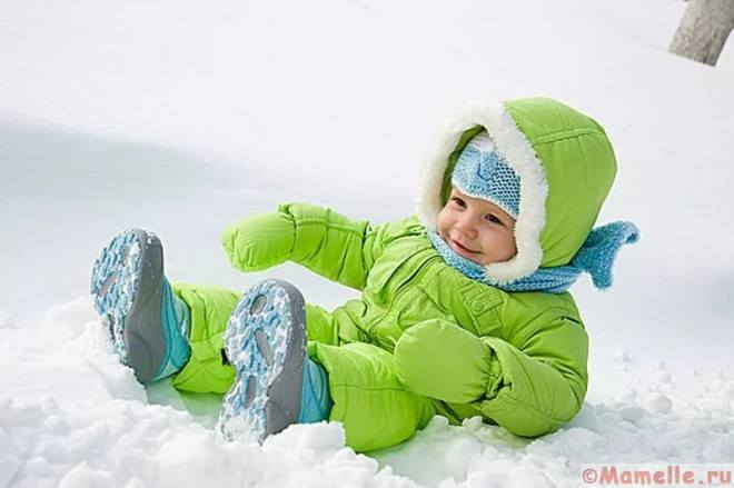 выбрать зимнюю обувь ребенку валенки