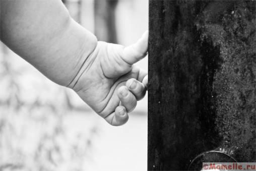 детская фотосессия своими руками