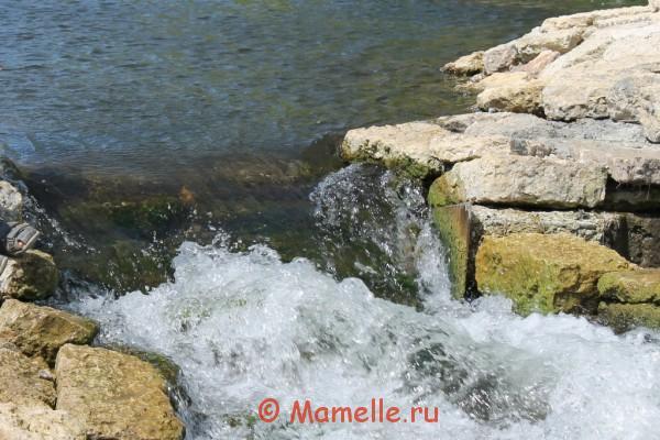 кудыкина гора ручей