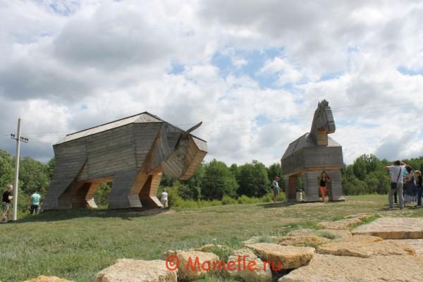сафари парк липецк фото 2015