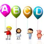 Английский – малышам. С чего начать обучение языку?