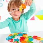 развитие ребенка игры