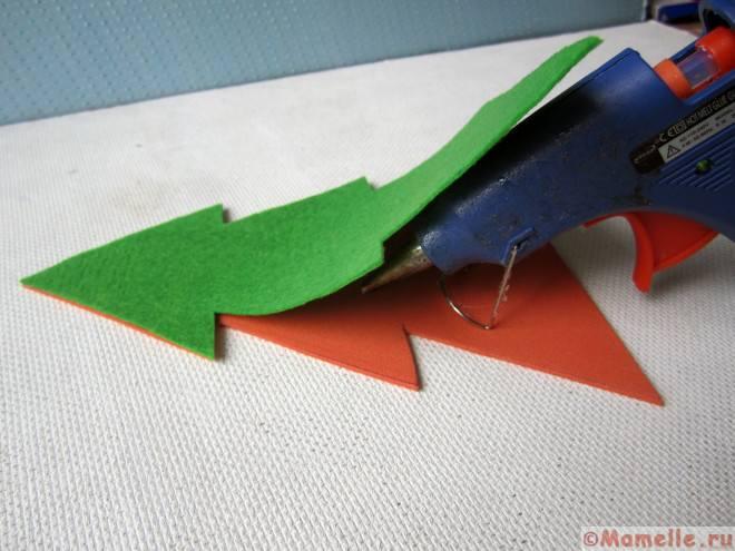 игрушка шнуровка для ребенка своими руками