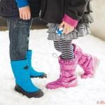 Валенки VS сноубутсы: что лучше для ребенка?