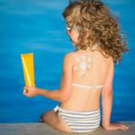 Защитить нельзя обгореть? Все о выборе детских солнцезащитных средств