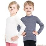 Выбираем качественное термобелье для ребенка