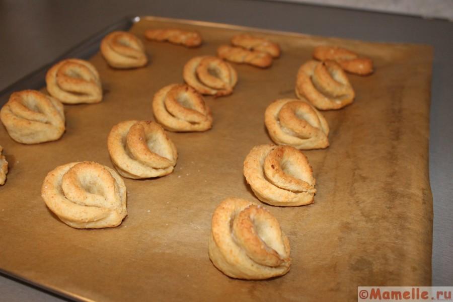 печенье на скорую руку для детей фото