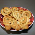 печенье для детей рецепт
