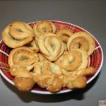 Детское творожное печенье Завитушки — готовим с детьми
